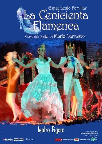 La Cenicienta flamenca