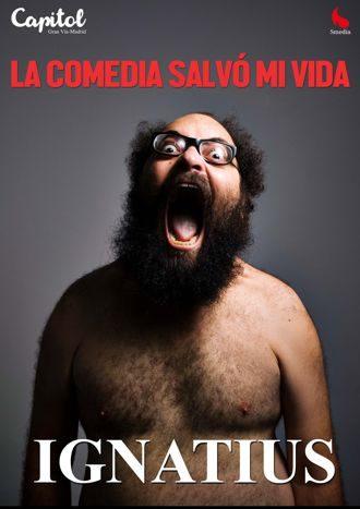 La comedia que salvó mi vida