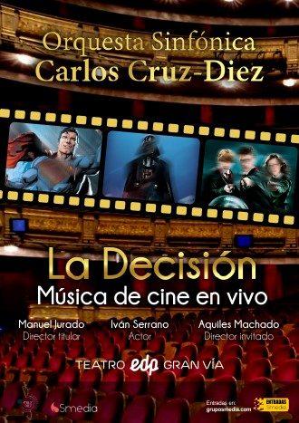 La decisión - Orquesta Cruz Diez