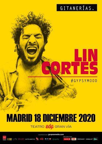 Lin Cortés Gitanerías
