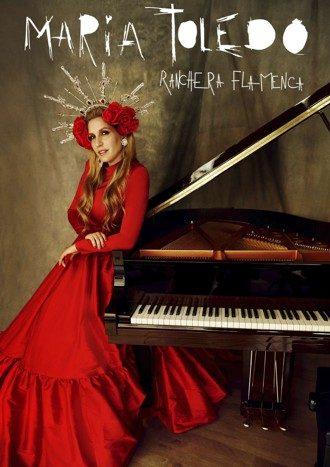 María Toledo - Ranchera flamenca