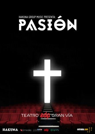Pasión - Hakuna Group Music