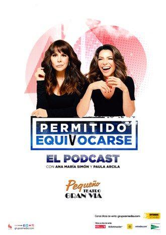 Permitido equivocarse - El podcast