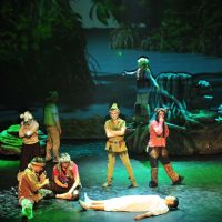 Peter Pan - El musical
