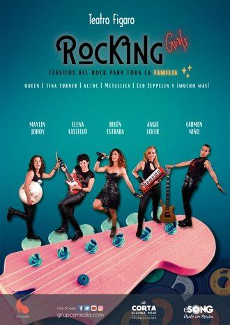 Rocking Girls