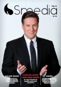 Revista Smedia 92 Febrero 2021