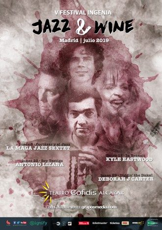 V Festival Ingenia Jazz & Wine